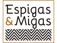 0,50 Espigas & Migas