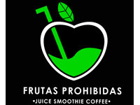 Frutas Prohibidas Juice Bar