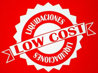 Liquidaciones Low Cost
