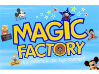 Record de facturación de la franquicia Magic Factory