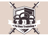 Tu Box Training