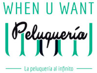 When U Want Peluquería