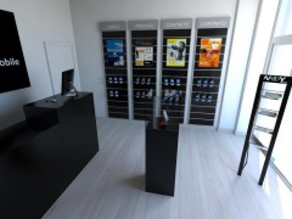 Próxima apertura de Woy Mobile en Zaragoza.
