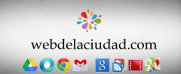 WebdelaCiudad