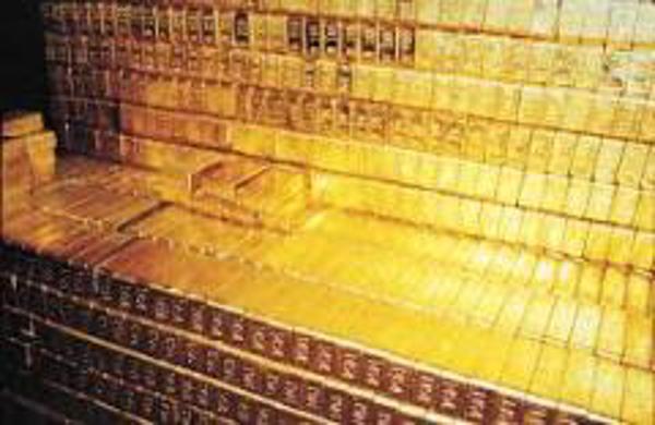 ¿Por qué la gente compra oro?