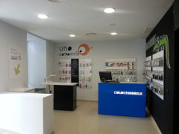 Inauguración Colour Mobile Ayamonte