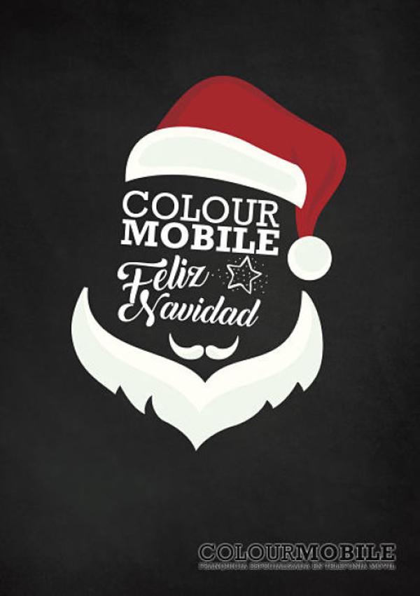 Los art culos m s vendidos en colour mobile en esta navidad - Articulos mas vendidos ...