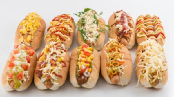 Hotdog Mania