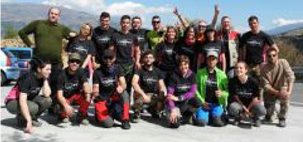 Ocioaventura inicia su expansión con nuevos franquiciados de Turismo Activo