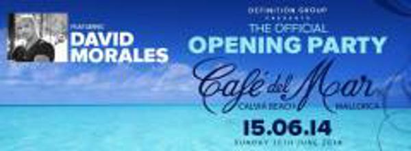 Café del Mar Brand