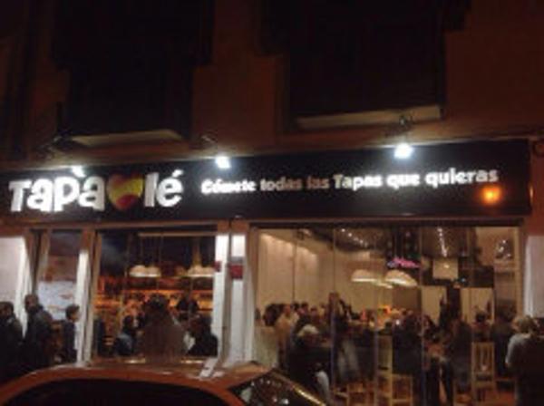 Tapaolé