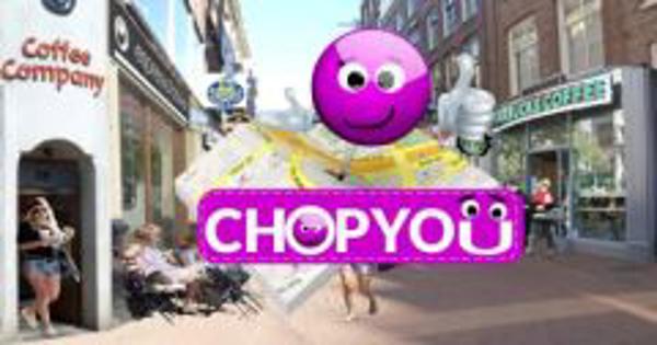 App Chopyou