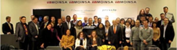 Se celebra en Madrid la III Convención Internacional de las franquicias Pressto
