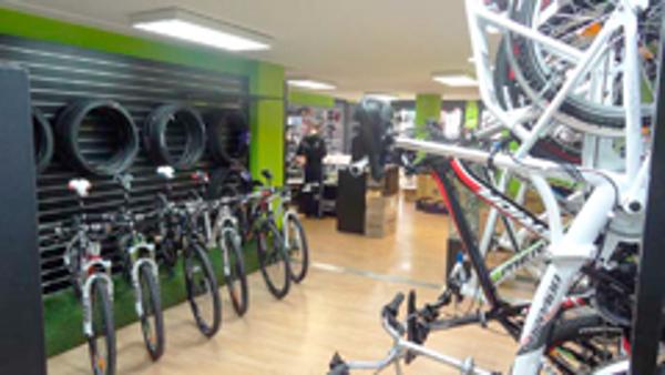 CicloBoxes, el nuevo concepto de franquicia para los amantes de la bicicleta