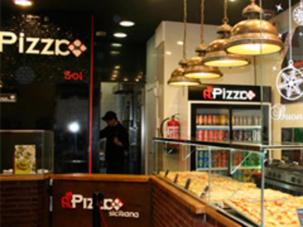 PaPizza comienza a funcionar como franquicia en España