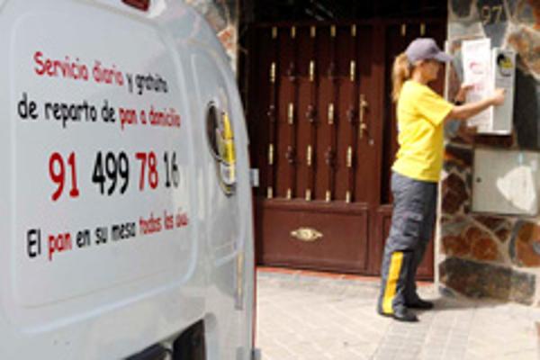 La red de franquicias Mundopán a domicilio alcanza 40 delegaciones