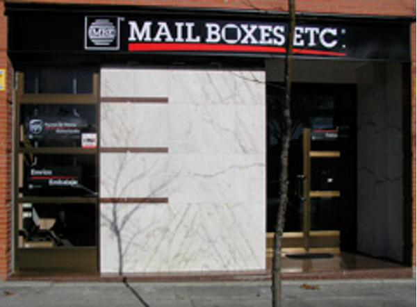 Mail Boxes Etc. abre las puertas en Madrid de su franquicia n�mero 16