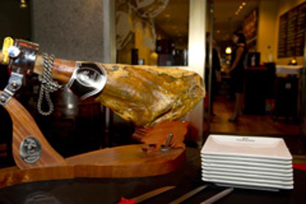 La Bodega de la red de franquicias Don Ulpiano obtiene la Medalla de Oro en CINVE 2012