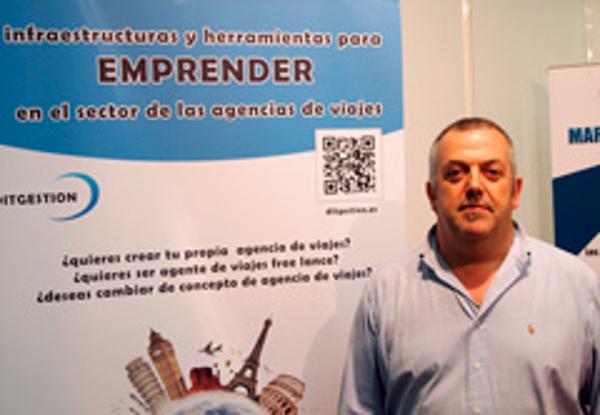 La red de franquicias Dit Gestión participará en Fitur 2013