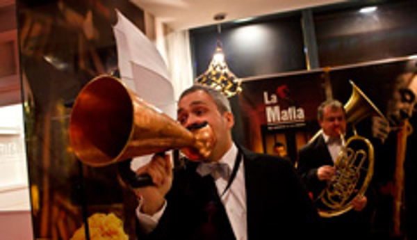 La red de Franquicias La Mafia comienza 2013, aún mejor que 2012