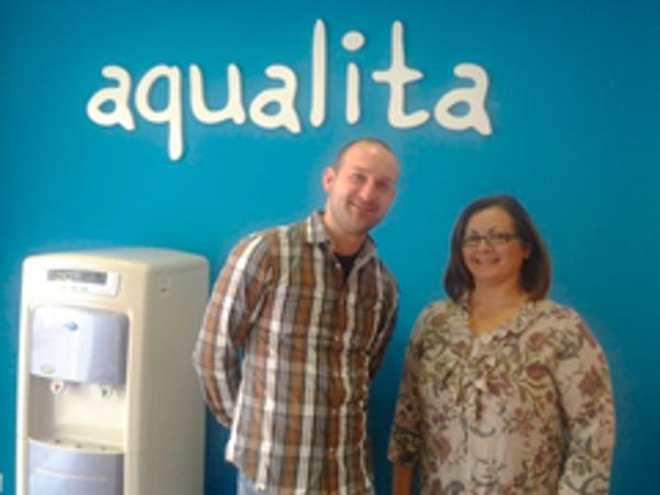 Las franquicias Aqualita suman dos nuevos franquiciados gracias a su