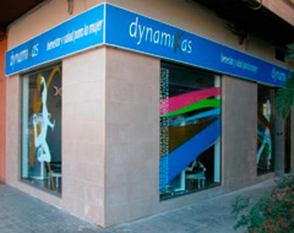 Las franquicias Dynamikas en la jornada �Sal de la crisis con un negocio de �xito�
