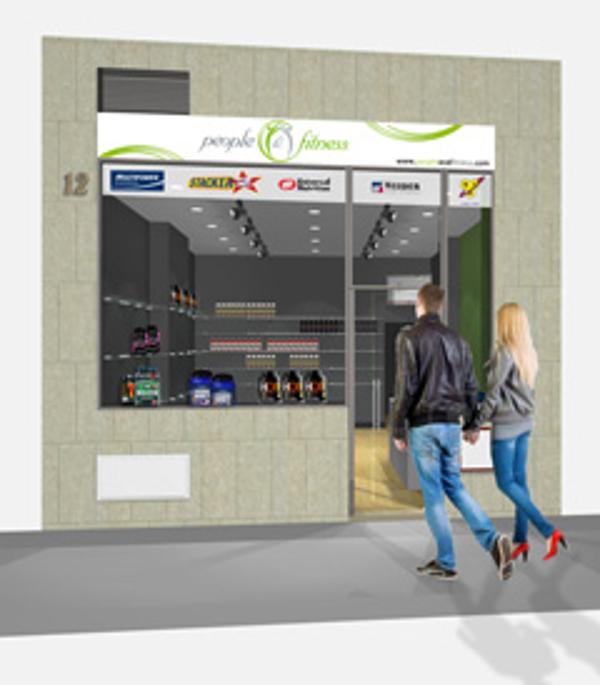 People and Fitness inaugura su nueva franquicia en Huelva