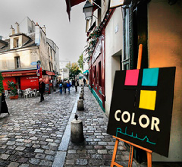 Color Plus abre su tercera franquicia en Barcelona capital