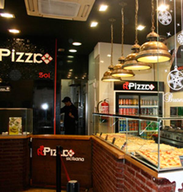 La franquicia PaPizza estará presente en el Salón Miempresa