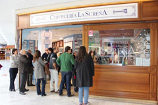 Restalia reinventa el modelo de negocio de sus franquicias La Sureña y 100 Montaditos