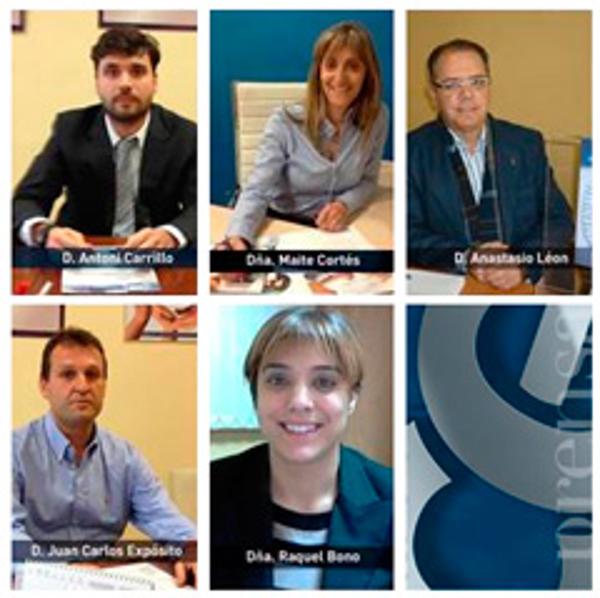 La red de franquicias CE Consulting Empresarial abre 5 nuevas oficinas