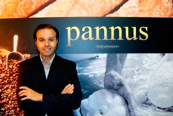 Pannus comienza su camino en el mercado de las franquicias de panadería