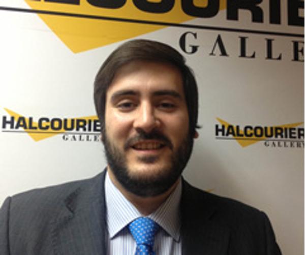Daniel Morán, nuevo Director de Operaciones y Logística de las franquicias Halcourier