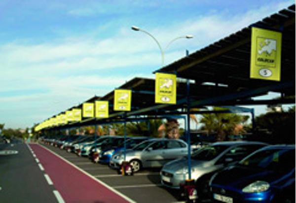Las franquicias Goldcar Rental sitúan en Málaga su zona prioritaria de expansión