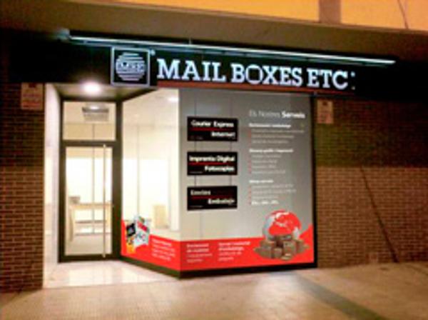 Mail Boxes Etc inaugura cuatro cuatro nuevas franquicias en febrero