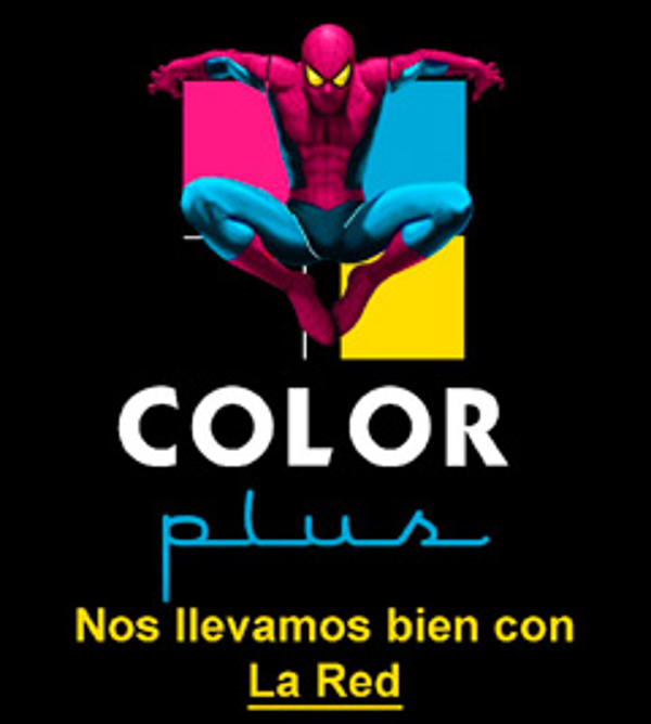 La red de franquicias Color Plus actualiza y renueva su web