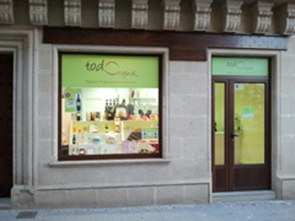 La red de franquicias Todoriginal  abre su primera tienda franquiciada en Espa�a