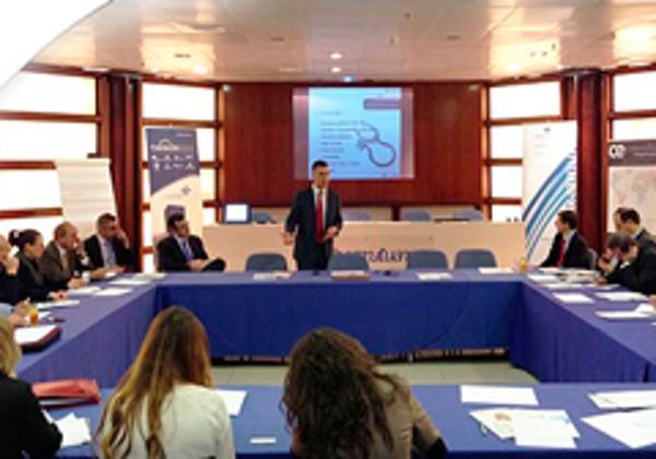 III Foro Empresarial de Sage y las franquicias CE Consulting Empresarial