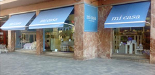 La red de franquicias Mi Casa inaugura su segunda tienda en Cataluña