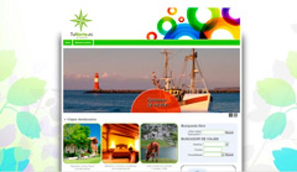 La red de franquicias Dit Gestión presenta la agencia de viajes Tunorte en Sevatur