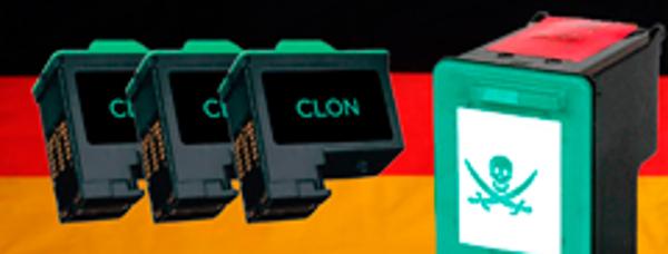 Franquicias Zona Verde Consumibles: Saber diferenciar clones de remanufacturados