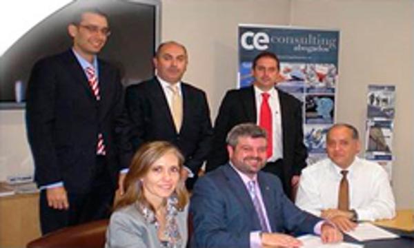 Franquicia CE Consulting Empresarial infroma del acuerdo entre la Asociación Española de Consultores de Empresa y AEAFyT