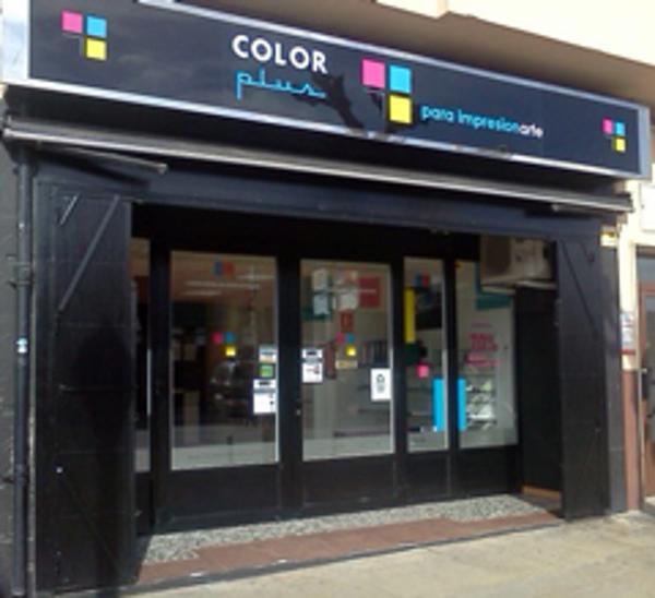 La franquicia Color Plus Teruel abre sus puertas esta semana