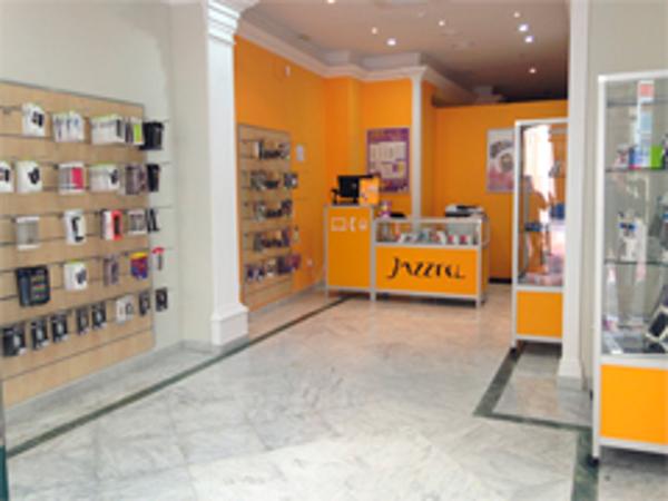 Top M�vil, la franquicia de telecomunicaciones con mayor crecimiento del mercado