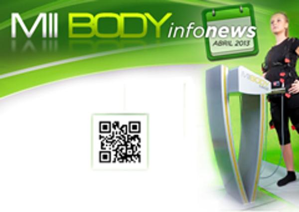Miibody se consolida como número 1 en franquicias de estimulación muscular