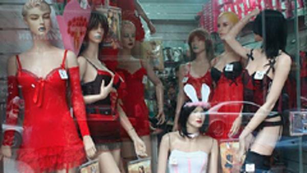 Las franquicias Sex Place trabajan en un mercado que creció un 78% en 2012