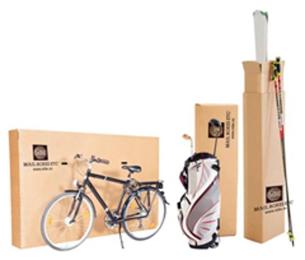 La franquicia Mail Boxes Etc ha aumentado un 25% la distribución de pedidos