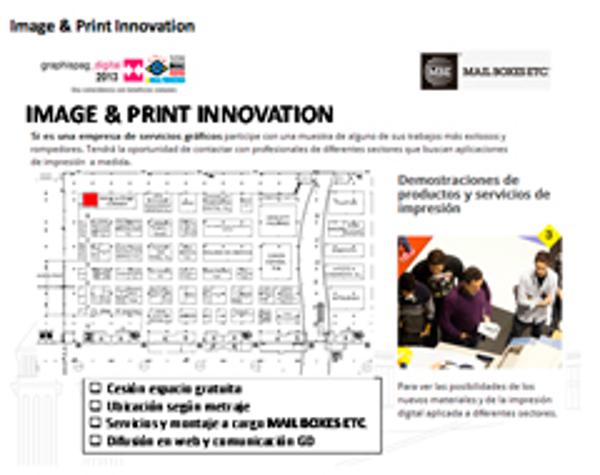 La red de franquicias Mail Boxes Etc. participa en la feria Graphispag de Barcelona