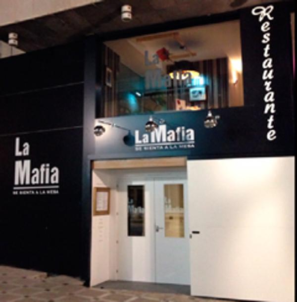 La Mafia inaugura una nueva franquicia en Ja�n