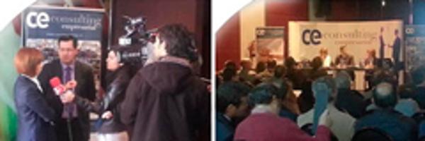 La franquicia CE Consulting Valladolid inaugura oficina